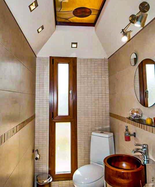 Corfu town Villa with deck for your boat, Corfu Luxury Properties. Corfu Luxury Homes 14