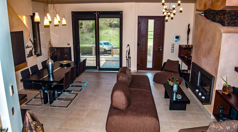 Corfu town Villa with deck for your boat, Corfu Luxury Properties. Corfu Luxury Homes 16