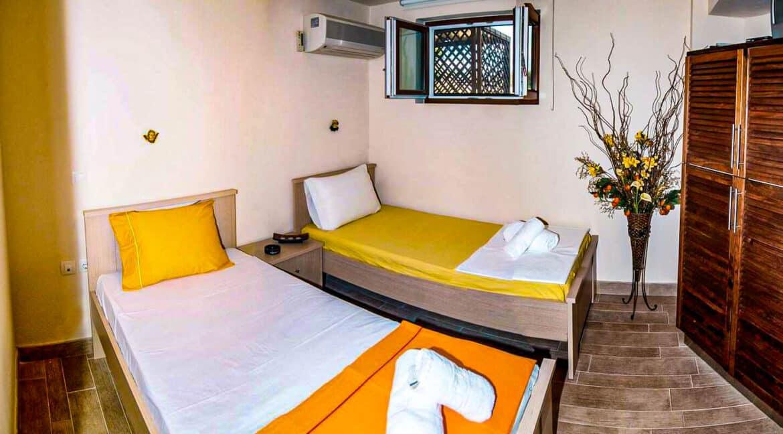 Corfu town Villa with deck for your boat, Corfu Luxury Properties. Corfu Luxury Homes 5