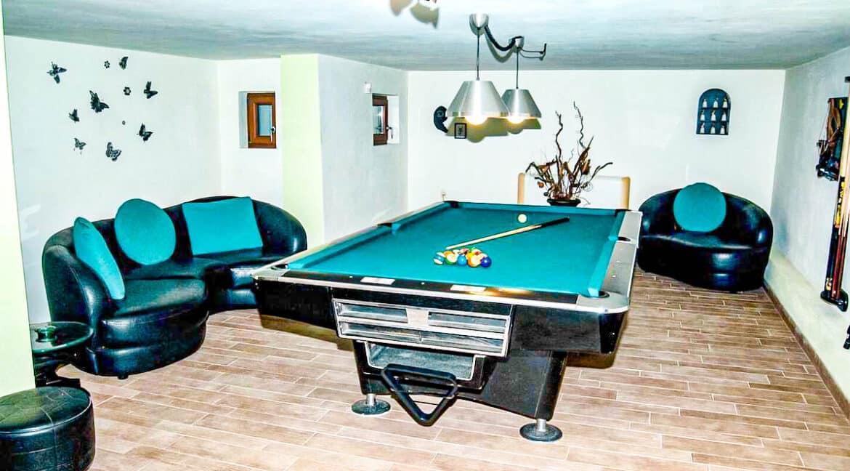 Corfu town Villa with deck for your boat, Corfu Luxury Properties. Corfu Luxury Homes 7