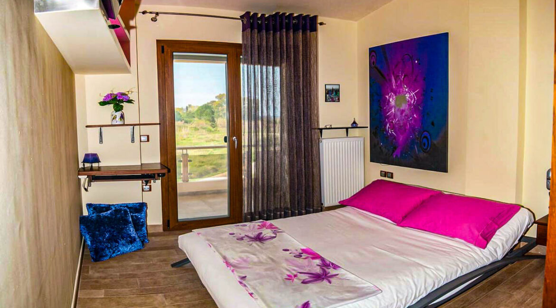 Corfu town Villa with deck for your boat, Corfu Luxury Properties. Corfu Luxury Homes 8