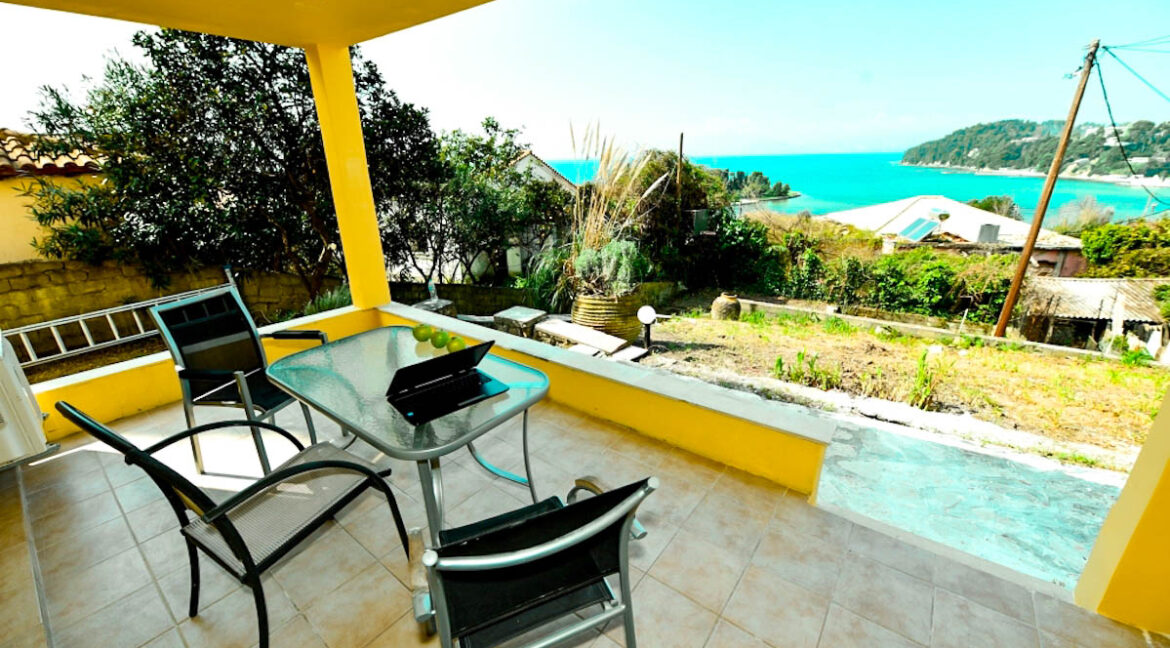 Detached house For Sale Central Corfu, Good investment in Corfu, Properties in Corfu 11