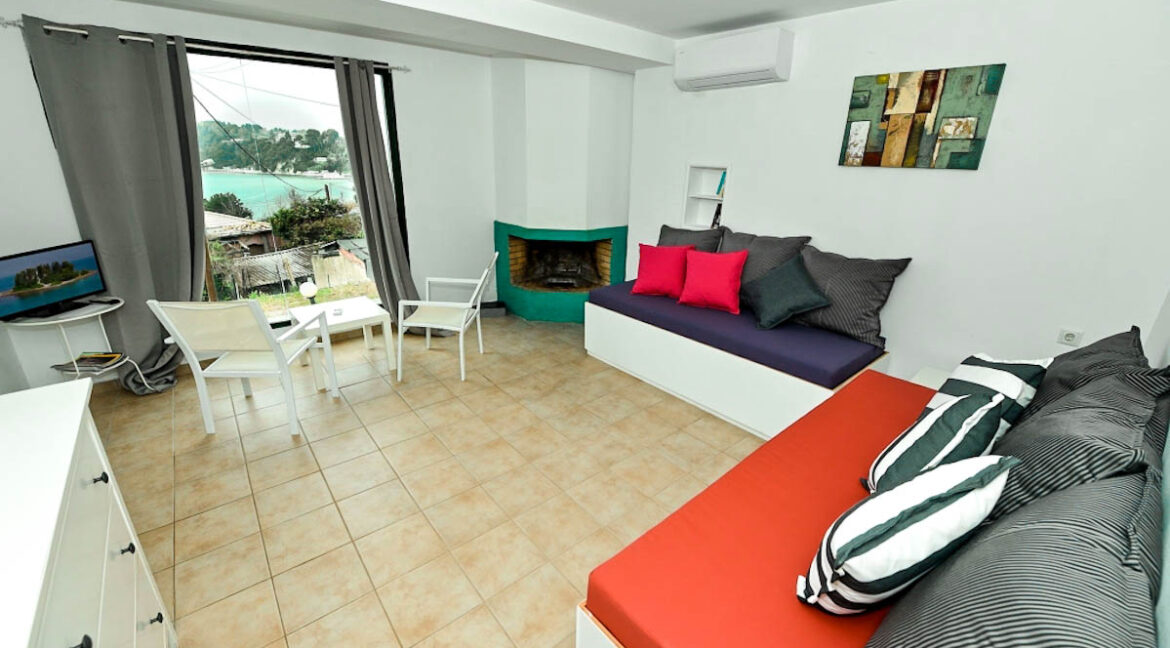 Detached house For Sale Central Corfu, Good investment in Corfu, Properties in Corfu 7
