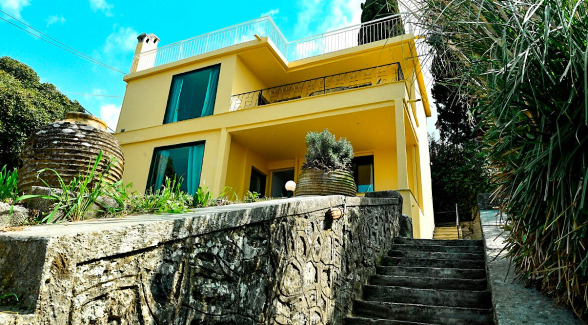 Detached house For Sale Central Corfu, Good investment in Corfu, Properties in Corfu 8