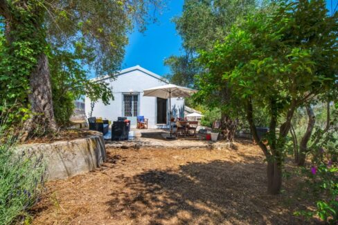 Detached house For Sale Paxos – Antipaxos Greece. House for Sale Greek islands 1
