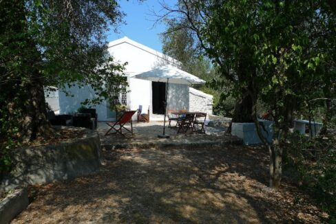 Detached house For Sale Paxos – Antipaxos Greece. House for Sale Greek islands 12