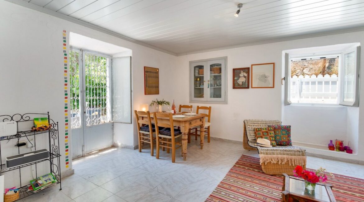 Detached house For Sale Paxos – Antipaxos Greece. House for Sale Greek islands 2