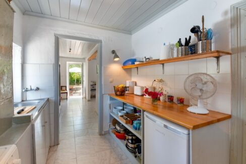 Detached house For Sale Paxos – Antipaxos Greece. House for Sale Greek islands 4