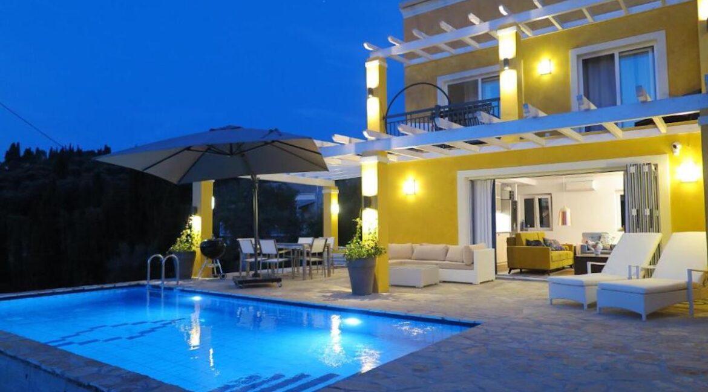 House For Sale North West Corfu, Corfu Homes for Sale. Properties Corfu Greece 20