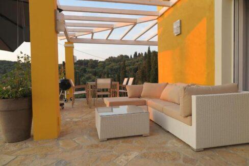 House For Sale North West Corfu, Corfu Homes for Sale. Properties Corfu Greece 21