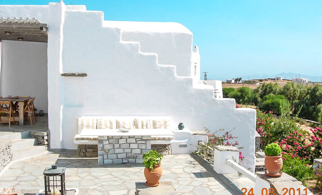 House for Sale in Paros Greece, Property Paros Island Greece, Real Estate in Paros 1