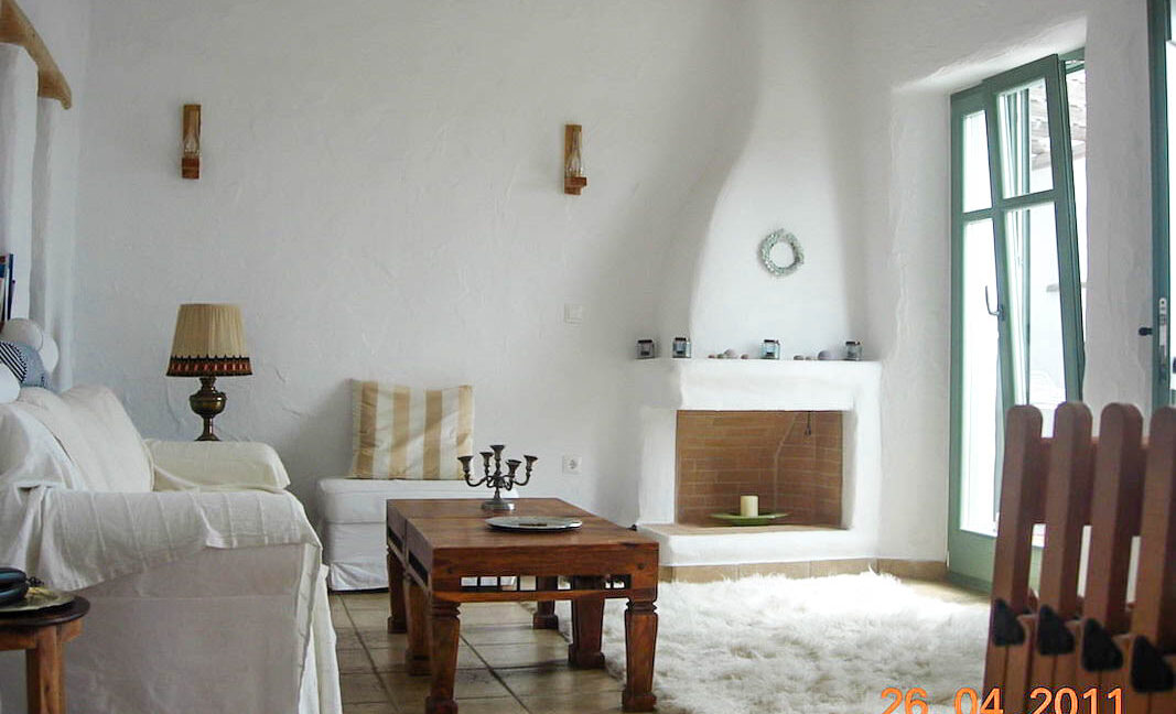 House for Sale in Paros Greece, Property Paros Island Greece, Real Estate in Paros 3