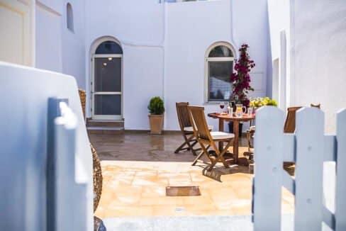 House for sale in Santorini, in Karterados, Property for Sale in Santorini