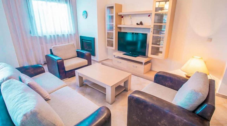 Kassandra Luxury beachfront villa, Palliouri Halkidiki. Halkidiki Properties 1