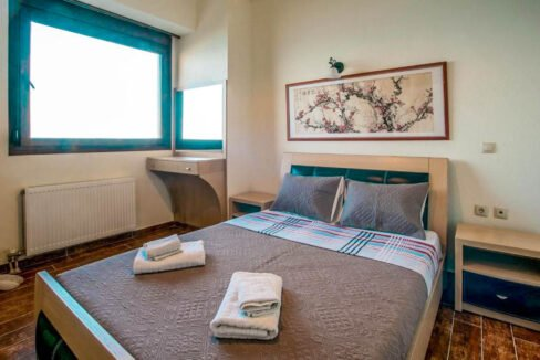 Kassandra Luxury beachfront villa, Palliouri Halkidiki. Halkidiki Properties 11