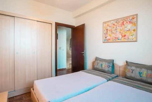Kassandra Luxury beachfront villa, Palliouri Halkidiki. Halkidiki Properties 14