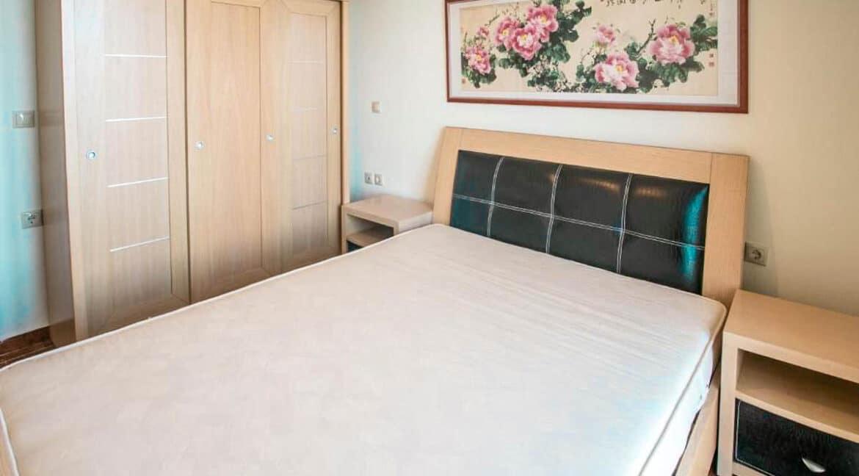 Kassandra Luxury beachfront villa, Palliouri Halkidiki. Halkidiki Properties 15