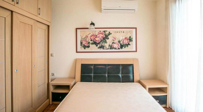 Kassandra Luxury beachfront villa, Palliouri Halkidiki. Halkidiki Properties 16
