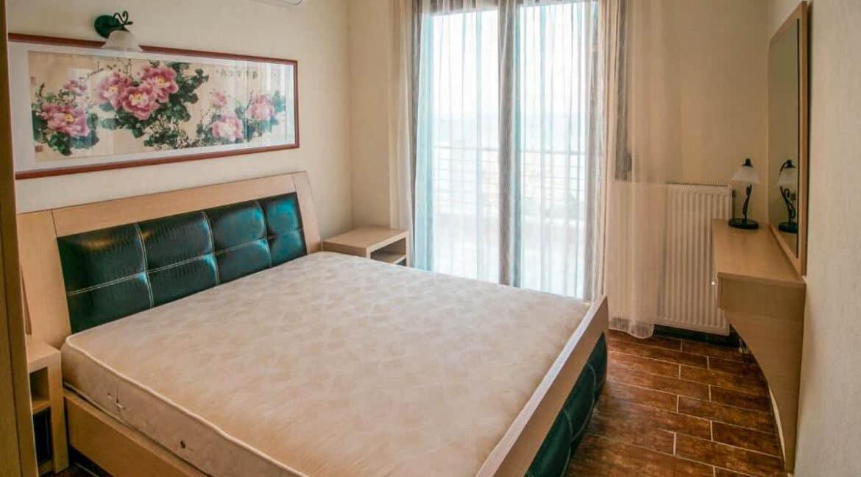 Kassandra Luxury beachfront villa, Palliouri Halkidiki. Halkidiki Properties 17