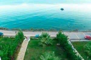 Kassandra Luxury beachfront villa, Palliouri Halkidiki. Halkidiki Properties