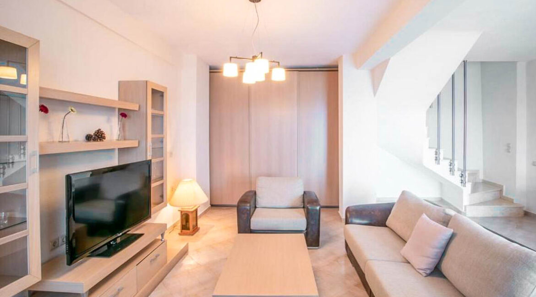 Kassandra Luxury beachfront villa, Palliouri Halkidiki. Halkidiki Properties 24