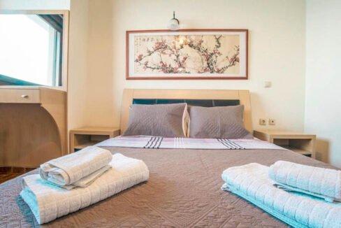 Kassandra Luxury beachfront villa, Palliouri Halkidiki. Halkidiki Properties 27