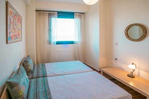Kassandra Luxury beachfront villa, Palliouri Halkidiki. Halkidiki Properties 3