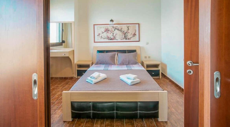Kassandra Luxury beachfront villa, Palliouri Halkidiki. Halkidiki Properties 33