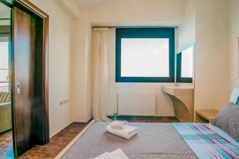 Kassandra Luxury beachfront villa, Palliouri Halkidiki. Halkidiki Properties 7