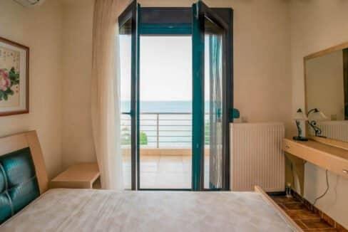 Kassandra Luxury beachfront villa, Palliouri Halkidiki. Halkidiki Properties 8