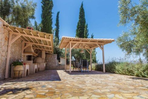 Panoramic View Villa in Peloponnese, Luxury Property in Peloponnese 7