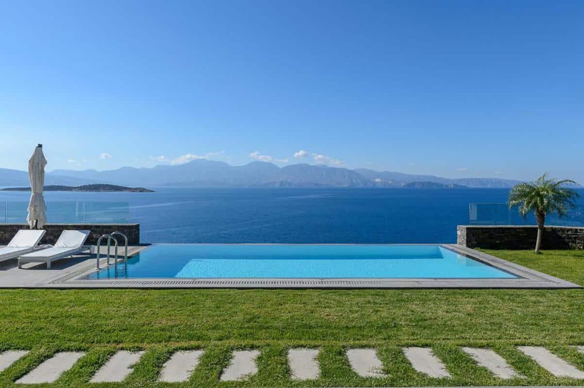 Property Agios Nikolaos Crete