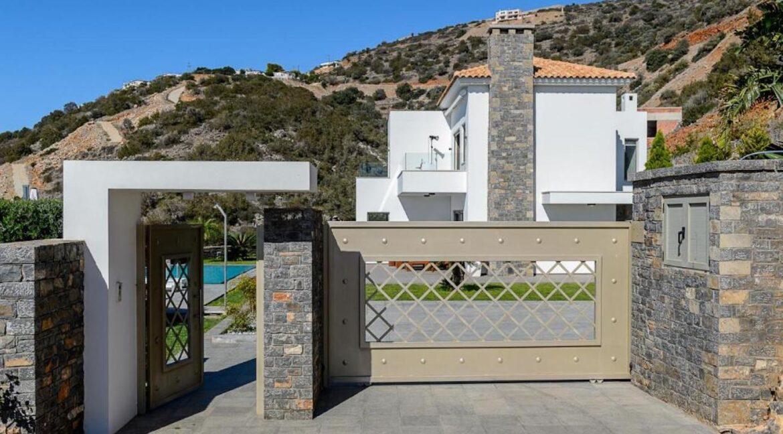 Property Agios Nikolaos Crete Greece For Sale, Homes in Crete Island, Real Estate Crete Greece. Properties in Crete Greece 29