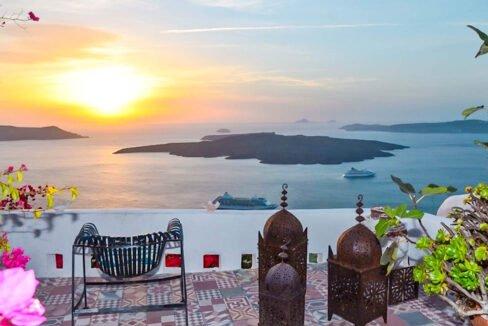Property Caldera Santorini, Houses Santorini Greece 1