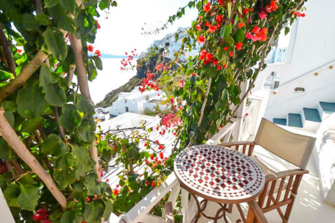 Property Caldera Santorini, Houses Santorini Greece 11