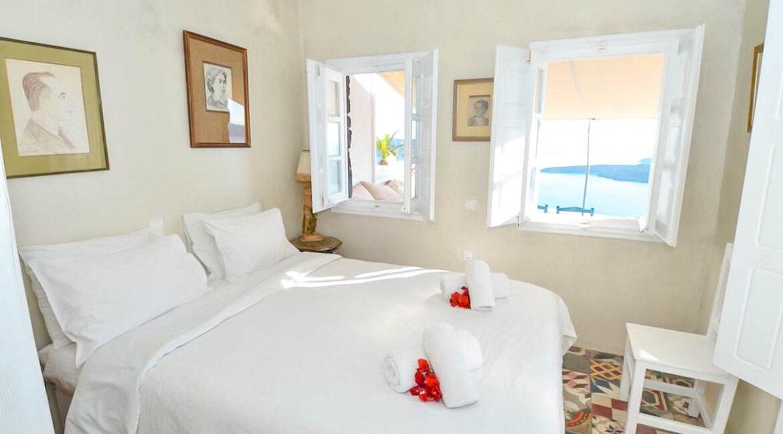 Property Caldera Santorini, Houses Santorini Greece 12