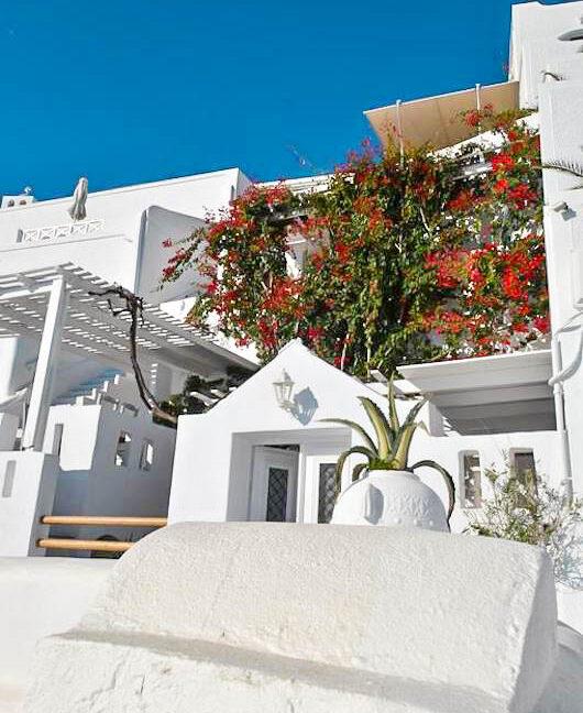 Property Caldera Santorini, Houses Santorini Greece 14