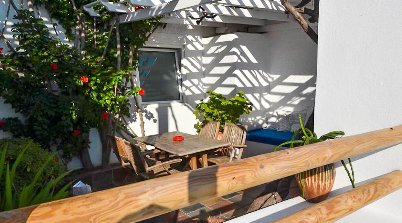 Property Caldera Santorini, Houses Santorini Greece 15