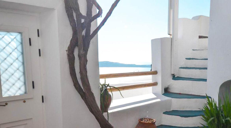 Property Caldera Santorini, Houses Santorini Greece 16
