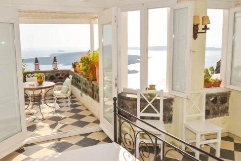 Property Caldera Santorini, Houses Santorini Greece 5