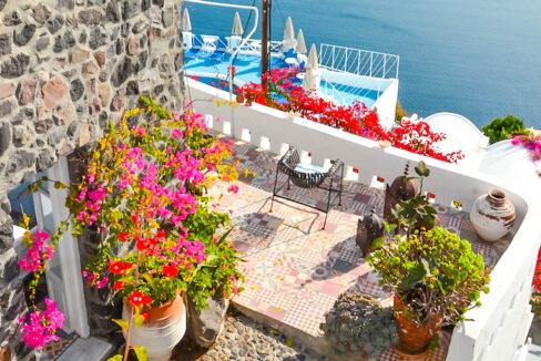 Property Caldera Santorini, Houses Santorini Greece 6