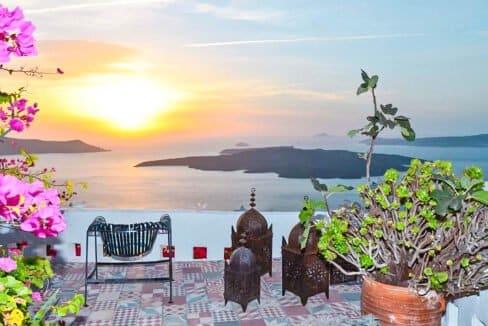 Property Caldera Santorini, Houses Santorini Greece 9