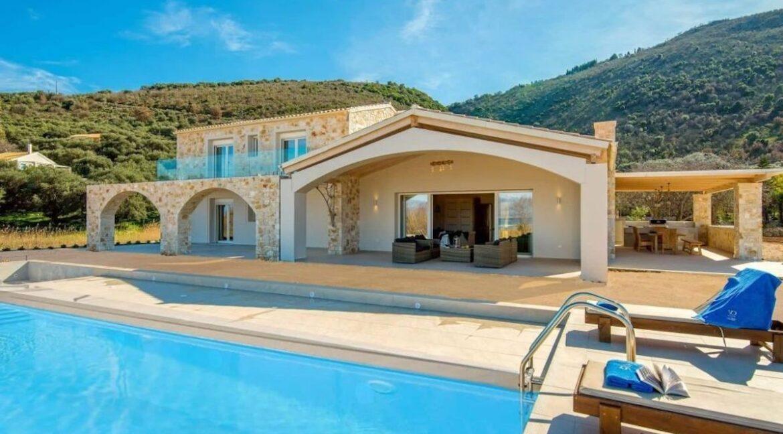 Seafront Beach House Corfu Greece for sale, Corfu Luxury Homes. Property Corfu Greece, Corfu Islands Greece 1