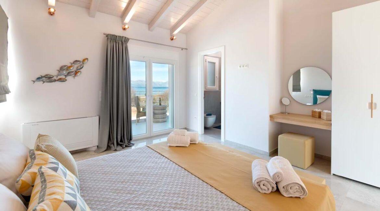 Seafront Beach House Corfu Greece for sale, Corfu Luxury Homes. Property Corfu Greece, Corfu Islands Greece 14