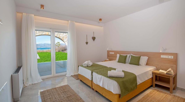 Seafront Beach House Corfu Greece for sale, Corfu Luxury Homes. Property Corfu Greece, Corfu Islands Greece 16