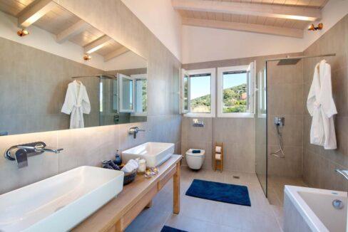 Seafront Beach House Corfu Greece for sale, Corfu Luxury Homes. Property Corfu Greece, Corfu Islands Greece 17