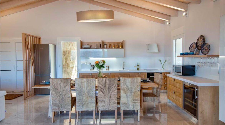 Seafront Beach House Corfu Greece for sale, Corfu Luxury Homes. Property Corfu Greece, Corfu Islands Greece 22