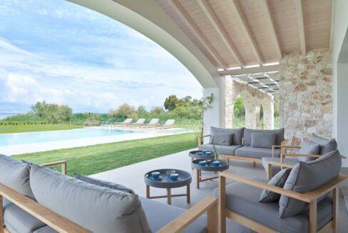 Seafront Beach House Corfu Greece for sale, Corfu Luxury Homes. Property Corfu Greece, Corfu Islands Greece 25