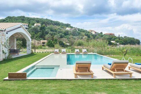 Seafront Beach House Corfu Greece for sale, Corfu Luxury Homes. Property Corfu Greece, Corfu Islands Greece 26