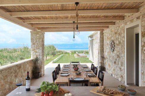Seafront Beach House Corfu Greece for sale, Corfu Luxury Homes. Property Corfu Greece, Corfu Islands Greece 28